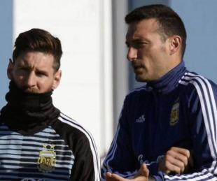 foto: Arranque de las Eliminatorias: Qué pasa con la Selección Argentina