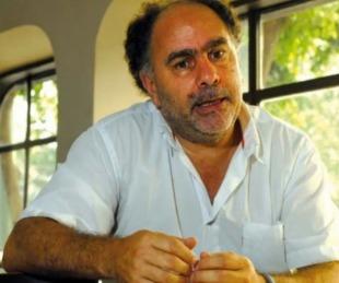 foto: Desmienten la muerte de Mario Cafiero: está internado y grave
