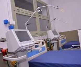 foto: Hay 25 pacientes con COVID-19 internados en Hospital de Campaña