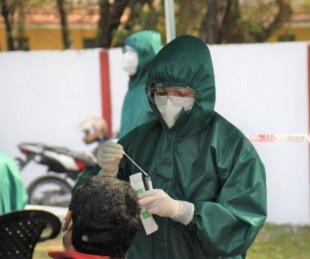foto: Corrientes registró 14 nuevos contagios y 10 muertos por Covid19