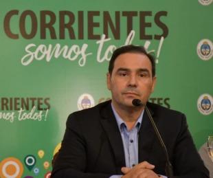 foto: Valdés confirmó aumento salarial para empleados estatales