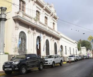 foto: El martes 15 arrancará el pago del plus a trabajadores municipales
