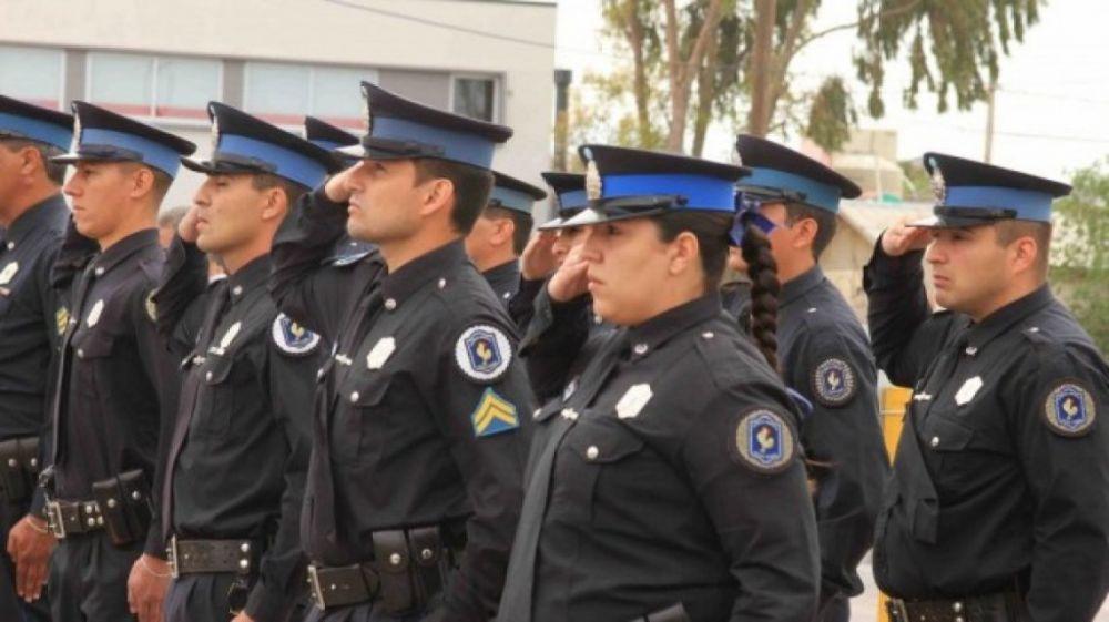 Nación oficializó un aumento para los efectivos de la Policía Federal