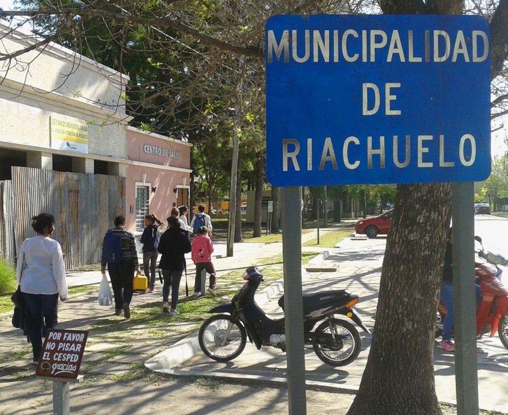 Dos casos positivos en Cañada Quiroz: Hicieron 32 hisopados