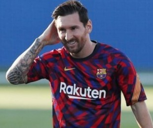 foto: Se filtró el nuevo diseño de la camiseta del Barcelona