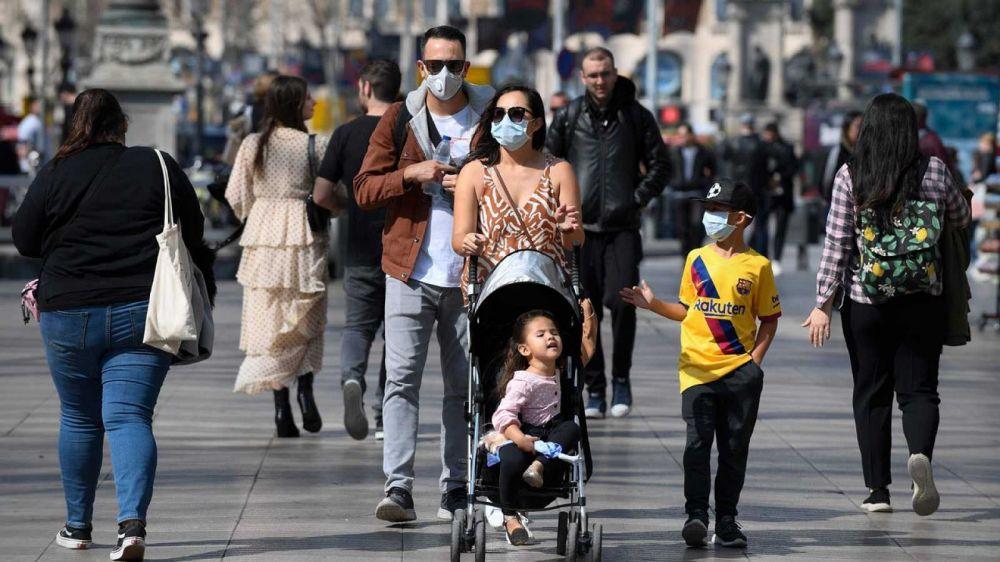 Covid19: OMS dice que la pandemia se agravará en Europa