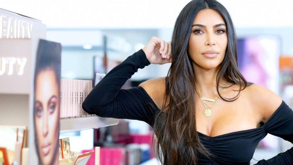 Kim Kardashian organizó un boicot contra Instagram y Facebook