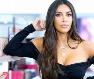 foto: Kim Kardashian organizó un boicot contra Instagram y Facebook