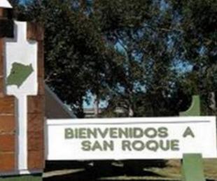 San Roque tiene 53 casos positivos y se realizaron 480 hisopados