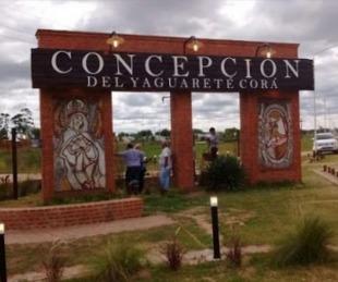 foto: Intendente de Concepción: