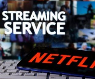 Con los nuevos controles del dólar, Netflix se irìa a 566,63 pesos