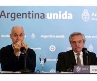 foto: El Gobierno quiere recortar aún más la coparticipación de la Ciudad