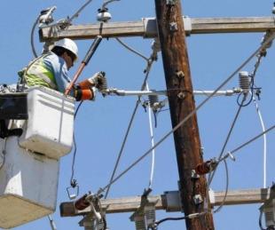 foto: Por trabajos no habrá luz en en Capital y varias localidades