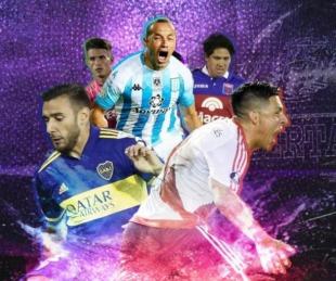 foto: Copa Libertadores: vuelven a jugar todos los equipos argentinos