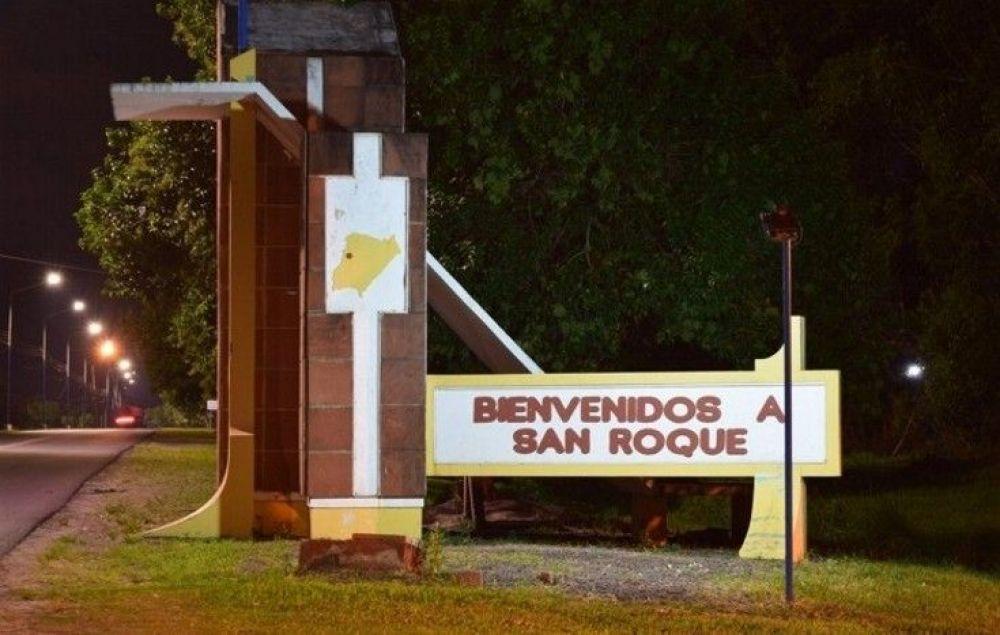 San Roque tiene 72 casos y el Hogar de Ancianos es el más afectado