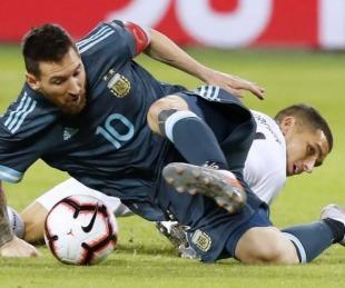 foto: Las Eliminatorias Sudamericanas comenzarán el 8 de octubre