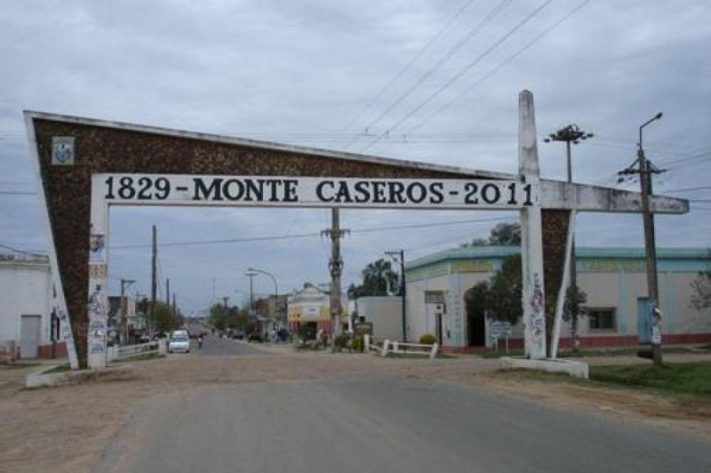 Confirmaron dos casos positivos de coronavirus en Monte Caseros