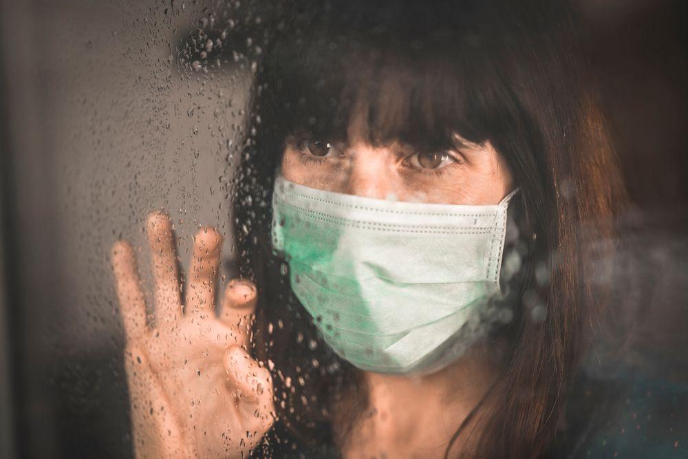 A veces la gente no se muere de una enfermedad sino del miedo