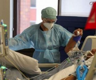 foto: Argentina superó los 600.000 casos positivos de coronavirus
