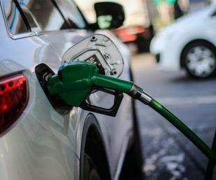 foto: YPF aumentó el precio de los combustibles un 3,5% en todo el país