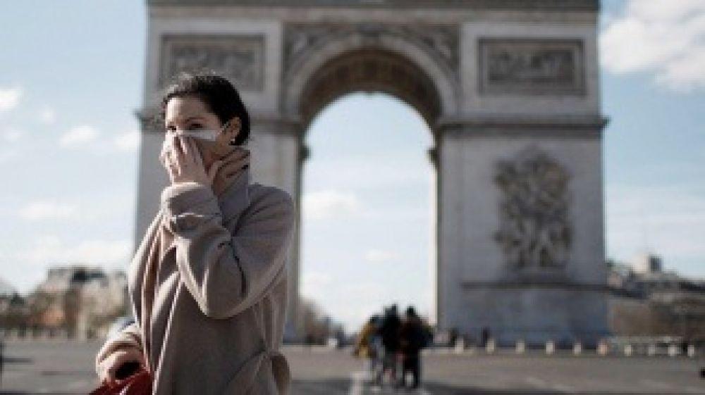 Francia confirmó un nuevo récord diario de casos de coronavirus
