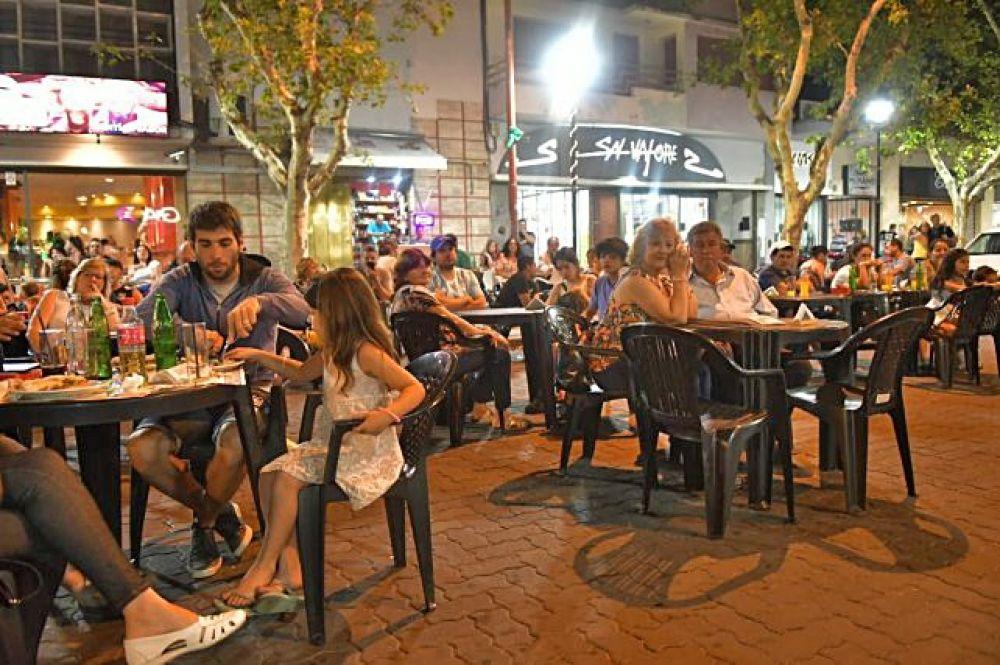 Mendoza: comerciantes reclaman que no se vuelva a fase 1