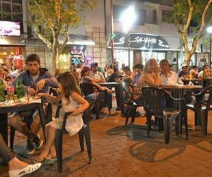 foto: Mendoza: comerciantes reclaman que no se vuelva a fase 1