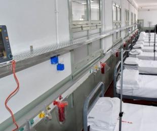 foto: Corrientes registró una nueva víctima fatal por COVID-19: ya son 16 los fallecidos