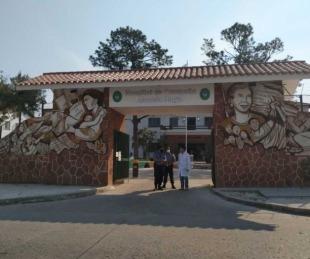 foto: Coronavirus en Corrientes: registraron 31 casos nuevos en la provincia