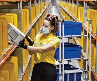 foto: Mercado libre: cómo se trabaja en la empresa más valiosa