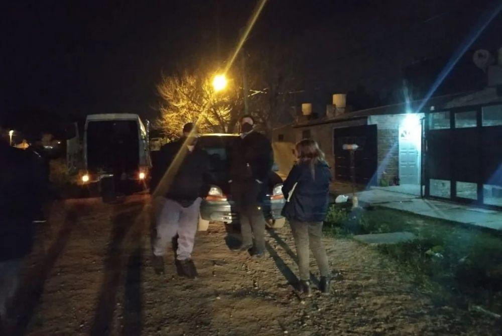 Chaco: desarmaron más de 45 fiestas clandestinas en la madrugada