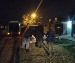 foto: Chaco: desarmaron más de 45 fiestas clandestinas en la madrugada