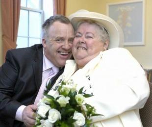 foto: Dejó a su esposa para casarse con su exsuegra y fue preso