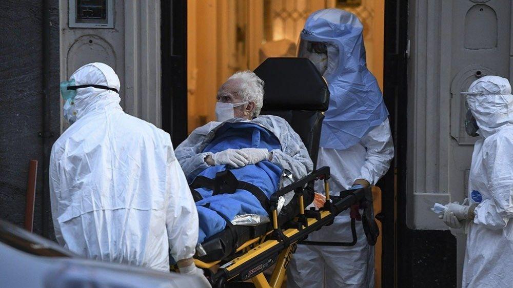 Coronavirus en Argentina:el país superó los 13.000 muertos