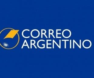 foto: Atención reducida en el Correo Argentino este lunes