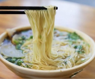foto: La Anmat prohibió varios alimentos a base de arroz y soja