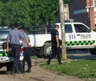 foto: Por segunda vez en el mes, robaron la casa de un jubilado municipal