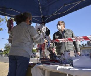foto: Ferias de la Ciudad y Mascotas Saludables en varios barrios