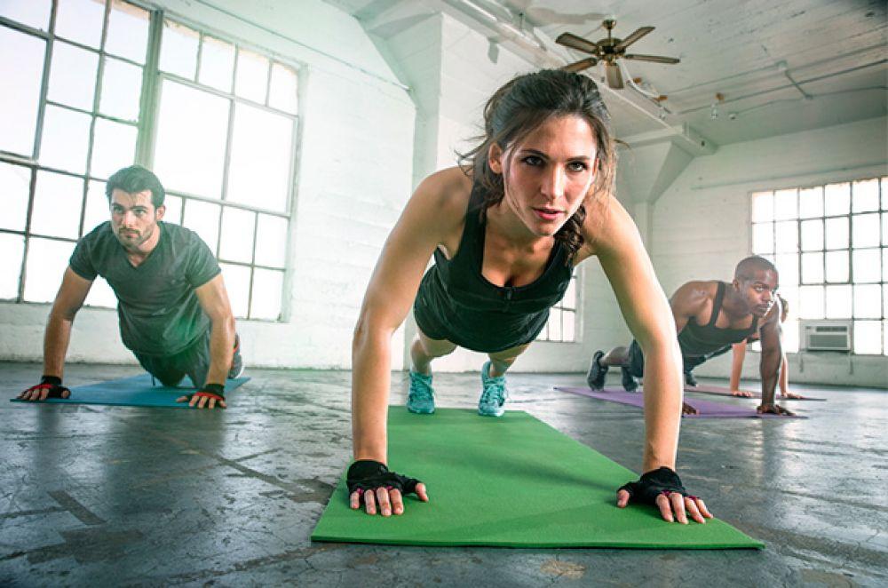 Cuáles son los alimentos que aumentan el rendimiento físico