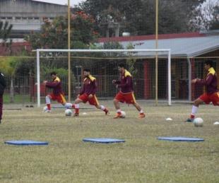 foto: Es oficial: vuelven las prácticas presenciales al Torneo Federal A
