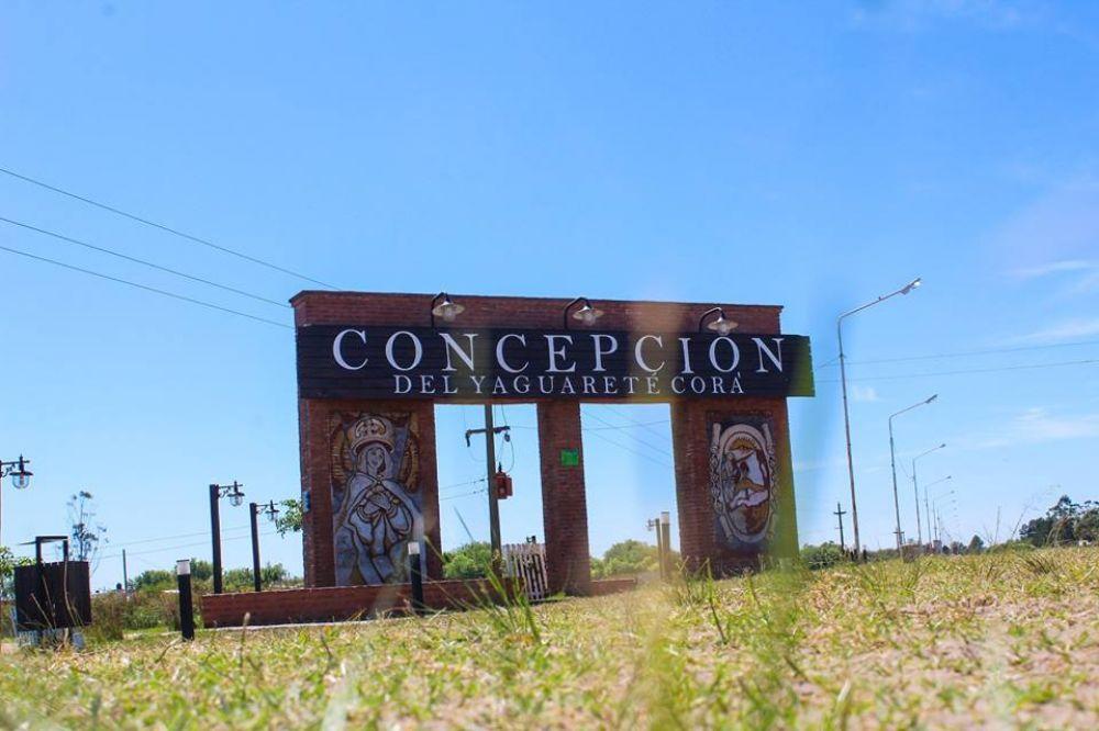 Tras los casos de coronavirus, Concepción pasa a Fase 3