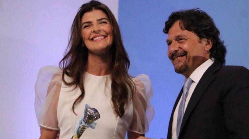 Bettina Romero,  intendenta de Salta dio positivo de coronavirus