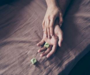 foto: Pegging, una práctica para salir del sexo convencional