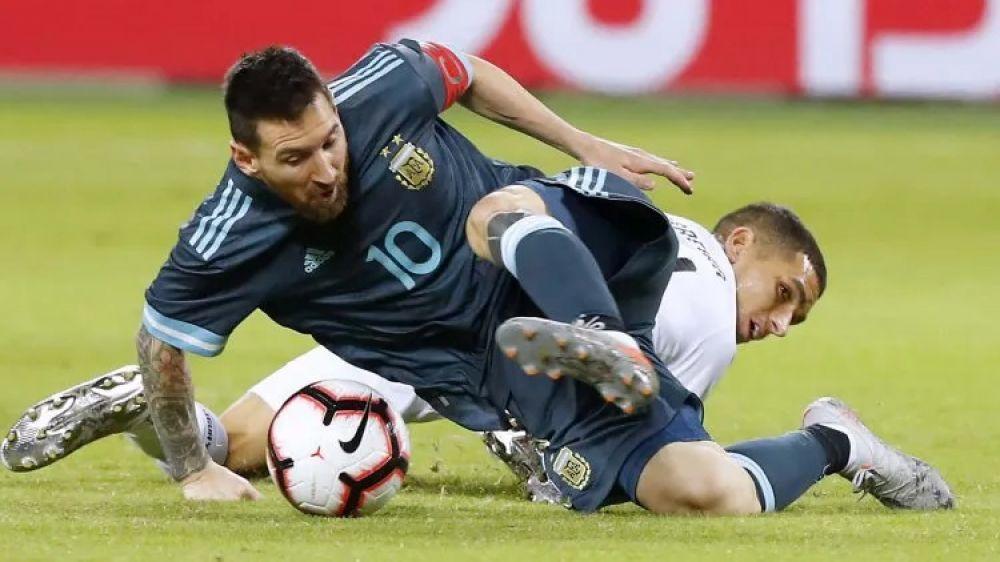 Argentina debuta el jueves 8 de octubre ante Ecuador en la Bombonera