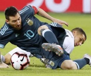 foto: Argentina debuta el jueves 8 de octubre ante Ecuador en la Bombonera