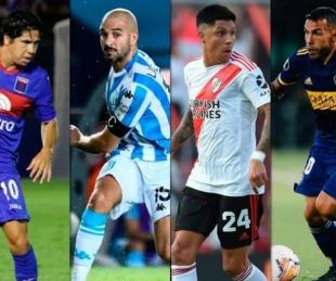 foto: Se viene otra fecha de Libertadores: los partidos de los argentinos