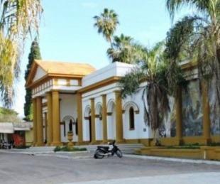 foto: Suspenden turnos en el cementerio San Juan Bautista por caso de Covid