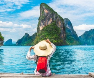 foto: Turismo: