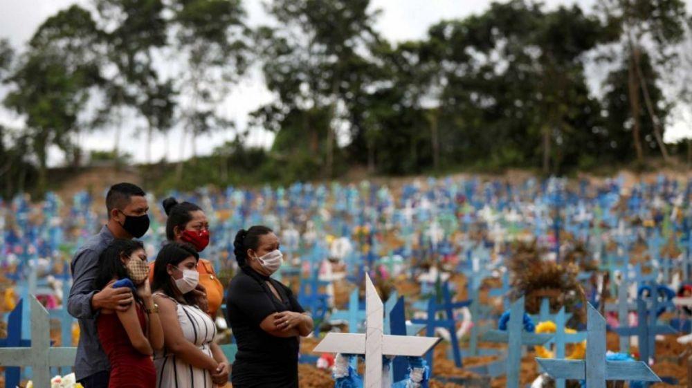 Brasil aprueba la vuelta del público a las canchas de fútbol