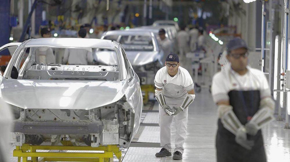 El PBI se desplomó 19,1% en Argentina en sólo tres meses